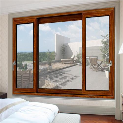 斷橋鋁(lv)門窗